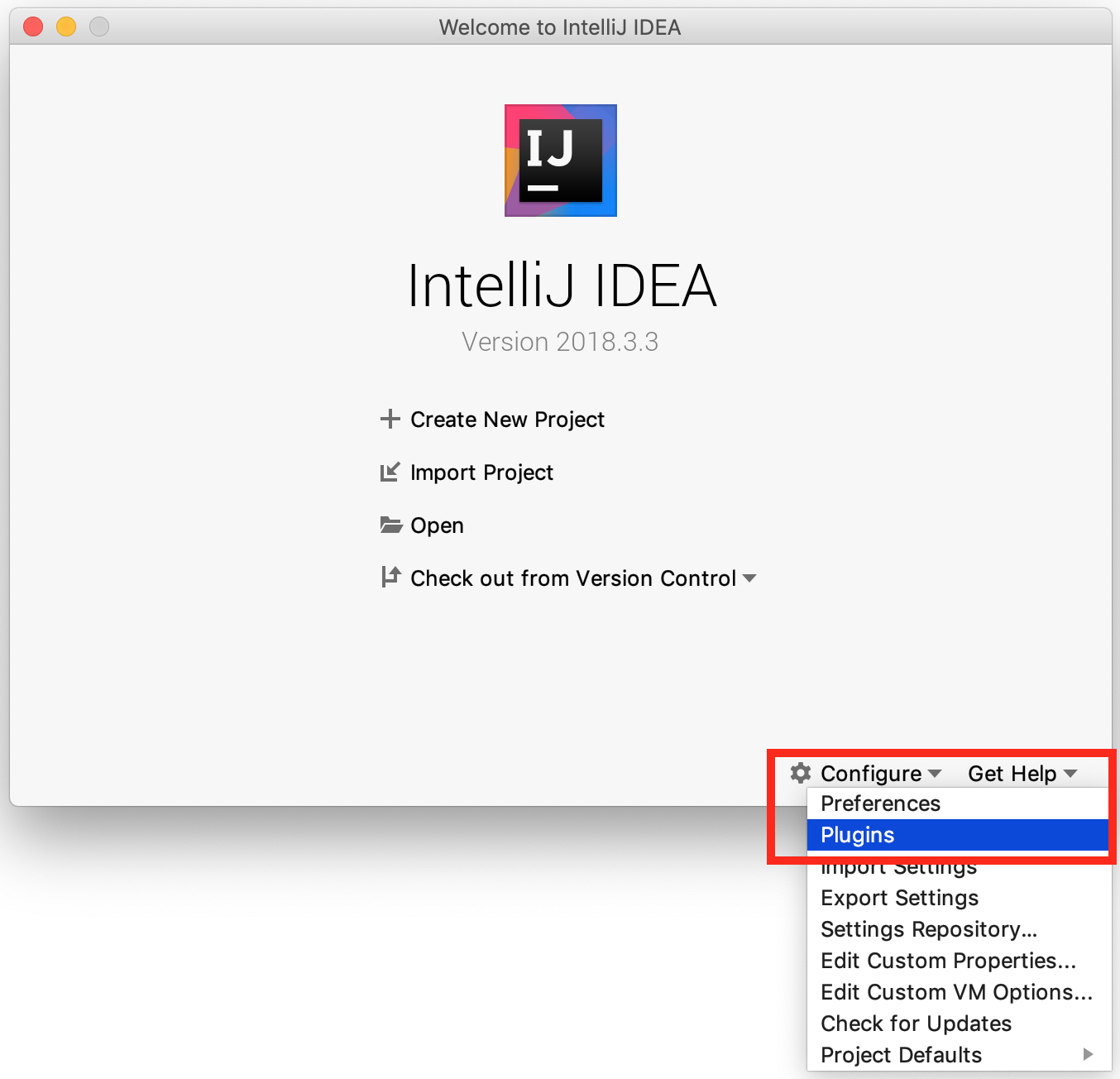 Lab 3 Setup: Setting Up IntelliJ | CS 61BL Summer 2019